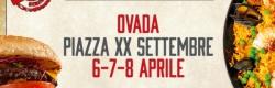 Platea Cibis OVADA - 7 - 8 - 9 Aprile 2017