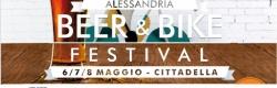 Beer & Bike Festival - dal 12 al 14 maggio 2017