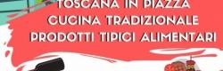 Toscana in piazza - OVADA - 5 - 6 - 7 APRILE 2019