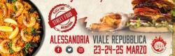 Platea Cibis ALESSANDRIA - 25 - 26 - 27 - 28 APRILE 2019