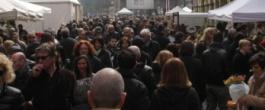 Fiera di San Giuseppe - 22 marzo 2020 - Castelnuovo Scrivia